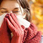 защита от простуды